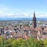 Tourismus boomt: Freiburg vor Heidelberg, Stuttgart und Baden-Baden