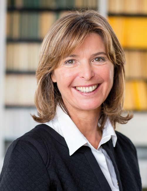 Margot Selz