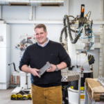 Keller Blechtechnik: Neue Ideen verwirklicht