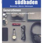 Netzwerk Südbaden: Unsere März-Ausgabe ist im Druck!