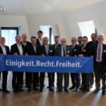 Wirtschaftsverband in Breisgau: Unternehmen gegen Populismus und für Weltoffenheit