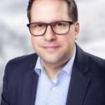 Tim Haas wird geschäftsführender Gesellschafter