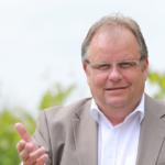 Wolfgang Riesterer tritt in Hartheim an