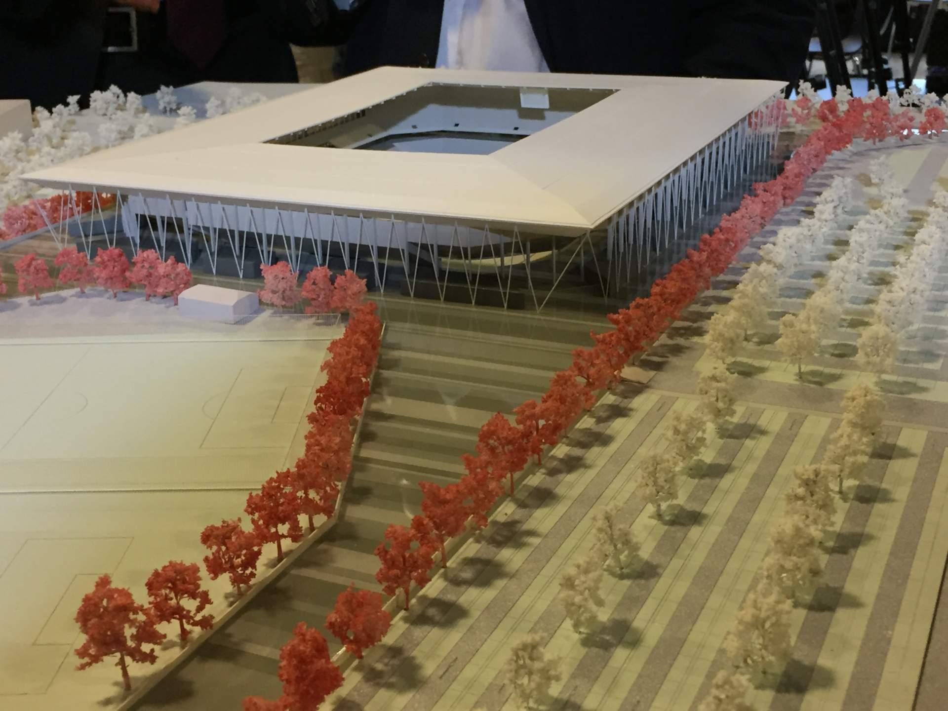 sc freiburg neues stadion eröffnung