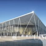 """SC-Stadion: Vorfreude auf eine """"neue enge Hütte"""""""
