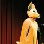 Freiburger Stadttheater: Ging so