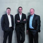 Kramer GmbH: erweiterte Produktionshalle in Umkirch