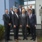 August Faller: Joint Venture mit kanadischem Partner Bellwyck