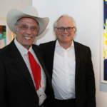 Büro und Objekt mit Galerie Meinlschmidt: Pop Art-Ausstellung mit Francis Gill