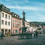 Standort Waldkirch: Mit der Wirtschaft im Dialog