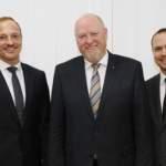Volksbank Breisgau Nord: Generationenwechsel im Vorstand