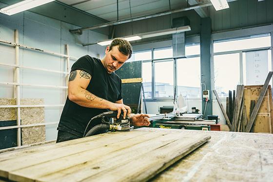 netzwerk südbaden altholz garage