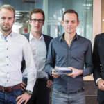 Forschungsidee am Markt etabliert: Das Startup Enit Systems
