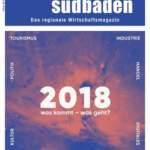 Januar 2018: Branchen-Ausblick für Südbaden