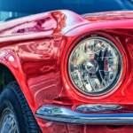 Automobil-Messe: Röhrende Sounds und leise Fahrzeuge