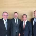 Volksbank Breisgau Nord: Solide Bilanz und Sympathie durch Humor