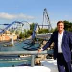 Europapark-Chef kommt im März zum Unternehmer-Gespräch