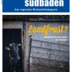 April-Ausgabe 2018: Landfrust?