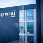 Businesstalk bei AHP Merkle