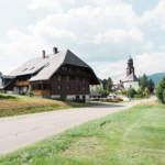 Schwarzwald: Wie man Logenplätze schnitzt