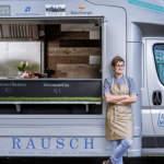 Ernährung: Küche in Bewegung