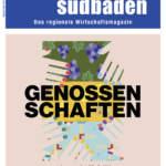 September Ausgabe: Genossenschaften