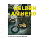 November-Ausgabe: Helden am Herd