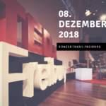 Termin: TEDx-Konferenz am Samstag im Freiburger Konzerthaus