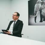 """Interview: """"Die Sparkasse ist nicht das finanzielle Feigenblatt für Dietenbach"""""""