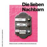 Februar-Ausgabe: Die lieben Nachbarn