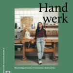 April-Ausgabe: Handwerk