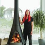 VdU: Damit man das Feuer sieht