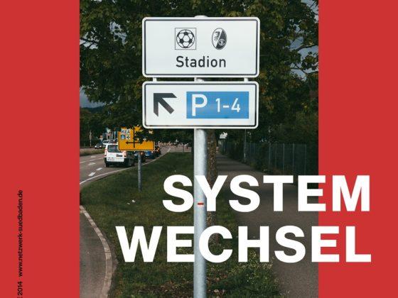 Titelthema SC Freiburg