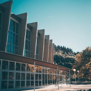 netzwerk südbaden Stadthalle Freiburg