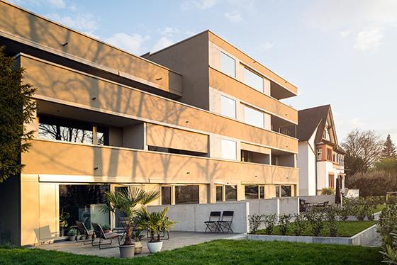 Architektur und Wohnen