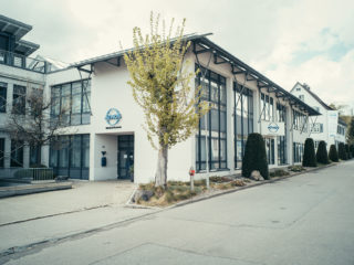Atmos Medizintechnik in Lenzkirch