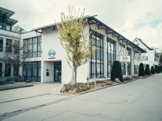 Atmos Medizintechnik in Lenzkirch