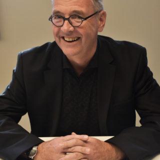 Klaus Wehrle - Baden baut!