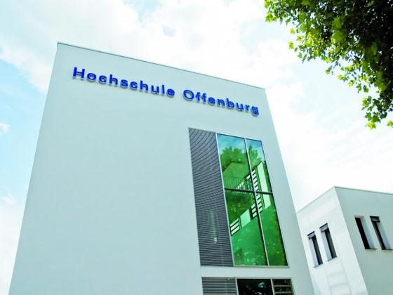 Wissenschaft und Wirtschaft die Bedeutung der Hochschule Offenburg