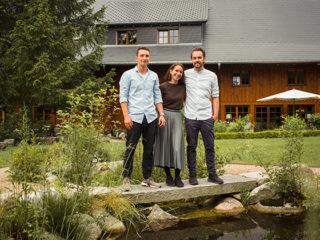 Hotel Mühle Schluchsee Team
