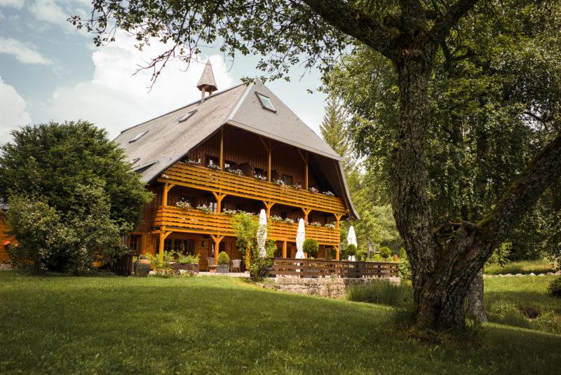 Hotel Mühle Schluchsee