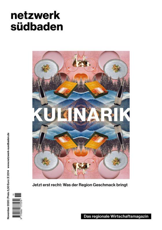 Kulinarik in Südbaden