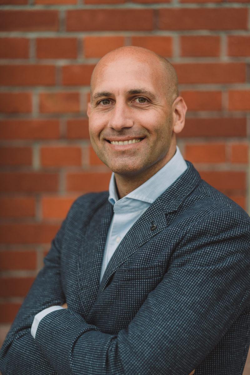 Bildungsexperte Dejan Mihajlovic über Bildung und Digitalisierung