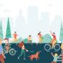 Verkehrswende der Städte