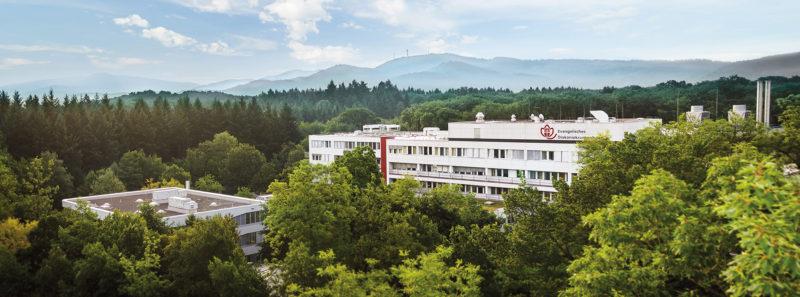 Evangelisches Diakoniekrankenhaus Freiburg-Landwasser
