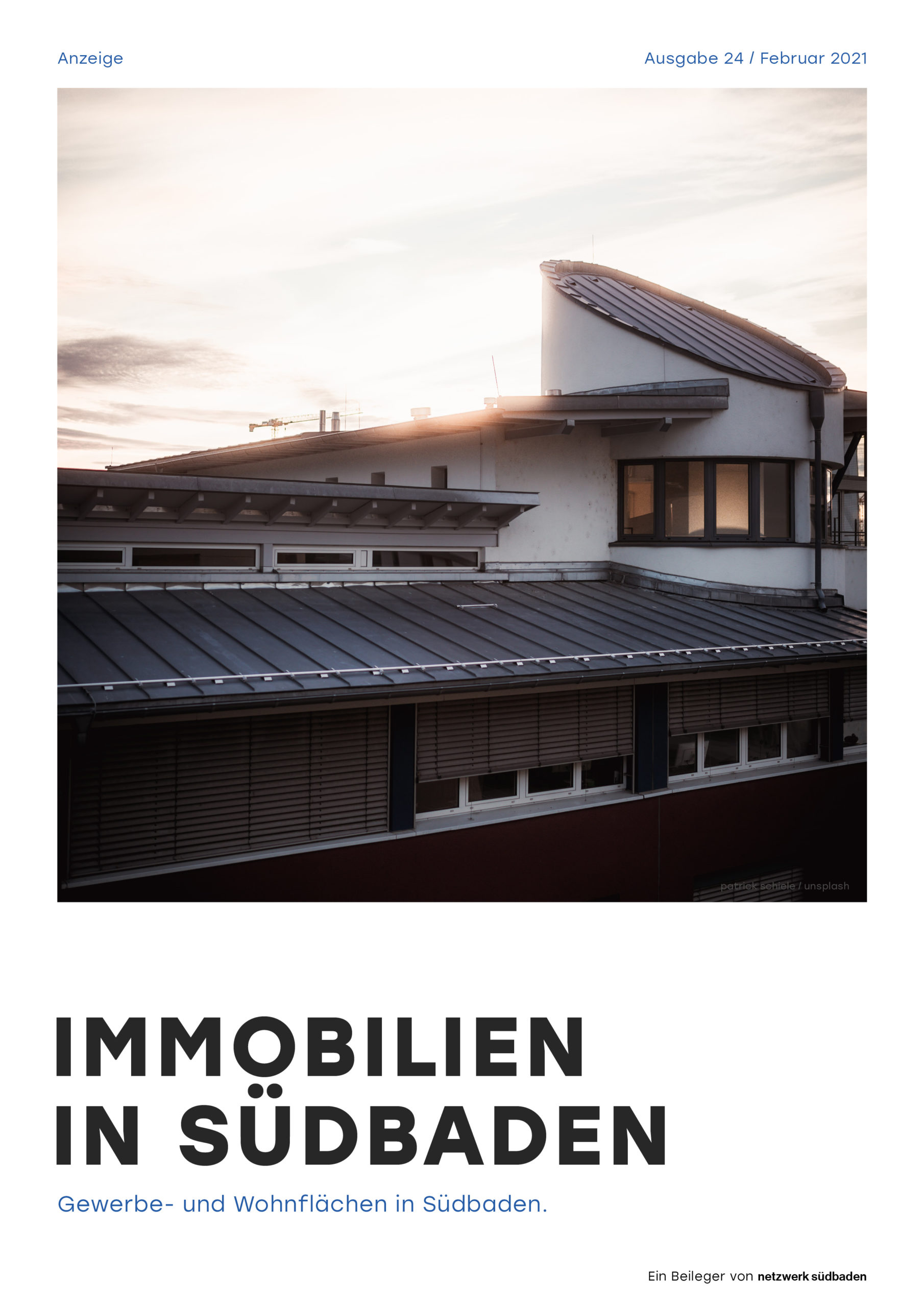Immobilien in Südbaden