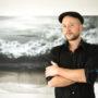 Von Graffiti zur Malerei: Künstler David Stegmann