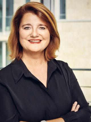 VdU Unternehmerin Claudia Handke