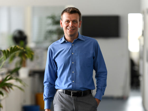 Innovator Michael Lauk im Interview