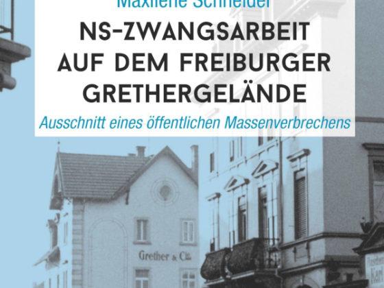 NS-Zwangsarbeit auf dem Grethergelände